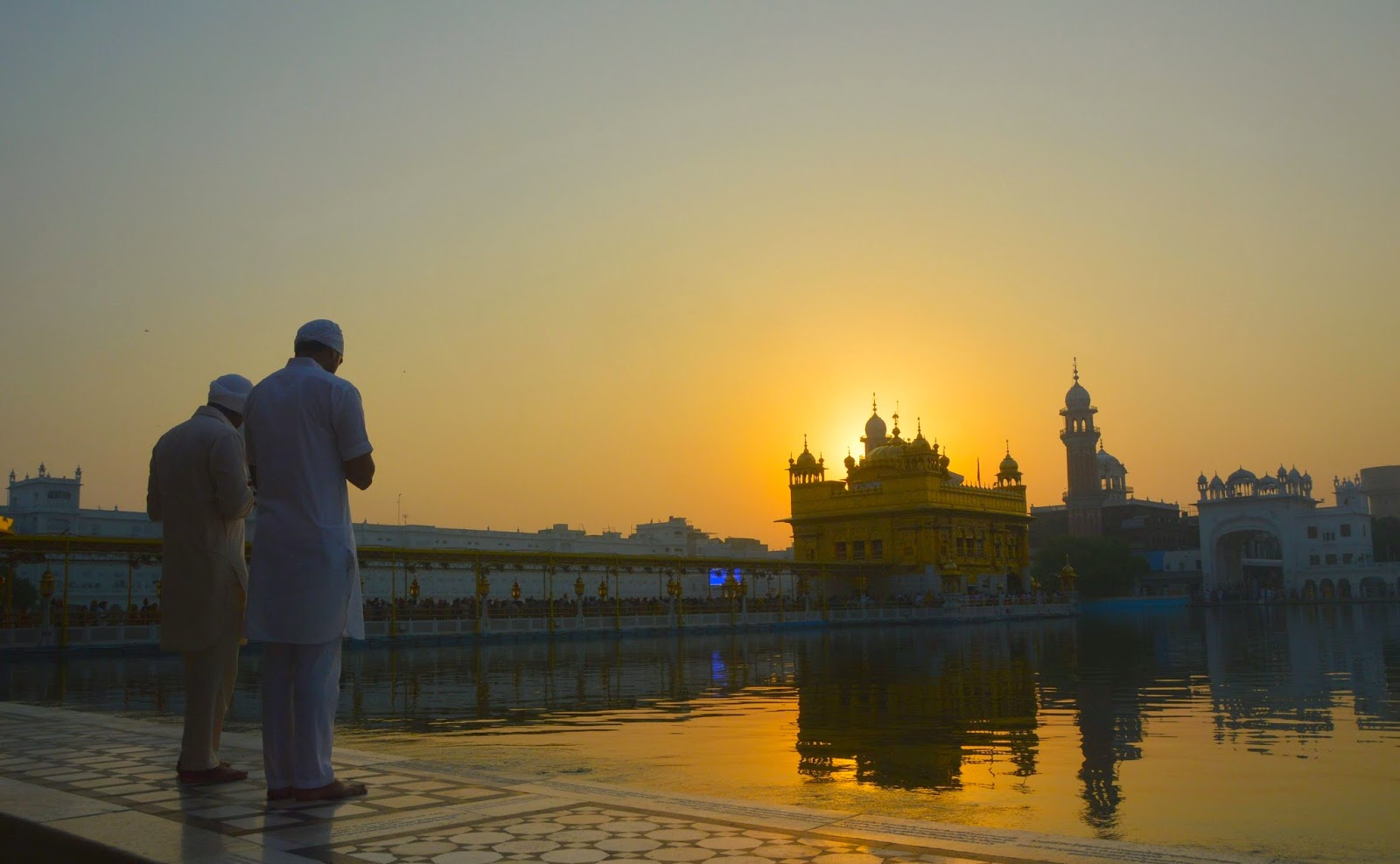 Golden Temple (Amritsar) - Conceptz Unlimited